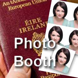 Superleague Ireland Photo Booths
